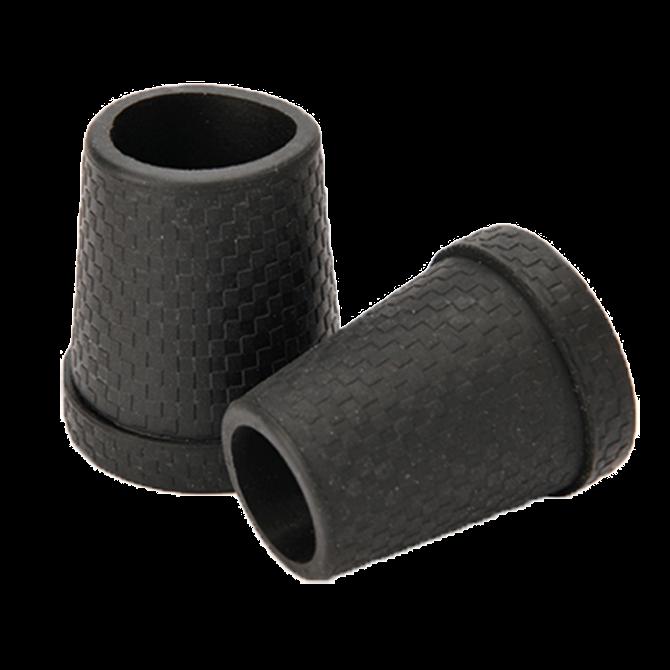 Puntale bastone 18mm
