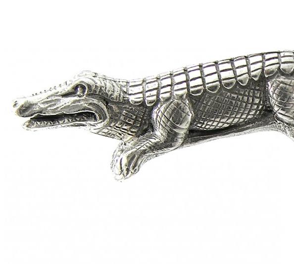 bastone coccodrillo